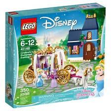 LEGO® Disney Princess™ Cinderella's Enchanted Evening 41146