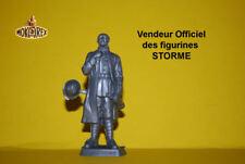Mokarex - STORME - Royauté Belge  - Albert 1er - 54 mm - Figurine Diorama