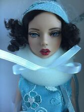 "Tonner Penelope 16"" 2015 Deja Vu EMMA JEAN SINGING THE BLUES  Doll NRFB LE 150"