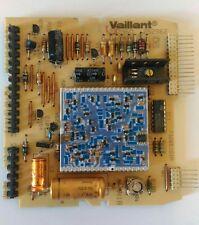 Scheda regolazione vaillant 252957 ex codice. 252960 vc 110_280 vcw  180-280 t e