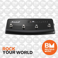 Marshall MG4 CONTROLLER-4 Foot Controller 4 Way Switch - BNIB - Belfield Music