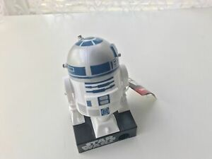 Star Wars Small Candy Dispenser with Push Button Sound Effects #432
