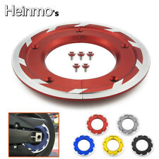 For Yamaha T-max 530 Tmax 530 SX DX 2017-2018 Transmission Belt Pulley Cover Red