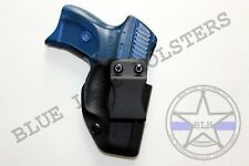 RUGER LCP with Crimson Trace IWB kydex Holster New in Pkg Blue Line Holsters,LLc