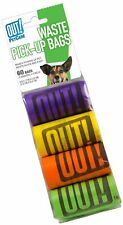 Out! Dog Poop Bags | Strong, Leak Proof Dog Waste Bags | 9 x 12 Inches 120 ct