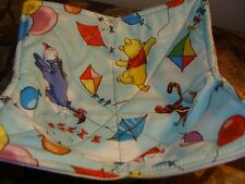 Microwave Bowl Holder Winnie the Pooh,Piglet Eeyor Cozy Bowl Potholder Cover