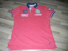 Poloshirt***original Camp David Polo-Shirt***American Football***Gr.L***NEU