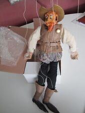 Marioneta Don Quijote