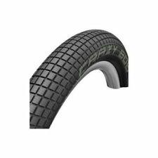 "Schwalbe Crazy Bob 20x2.10"" Tyre - Black"