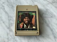Billy Preston Music Is My Life 8-Track Tape 1972 A&M 8T-3516 Funk/Soul RARE! OOP