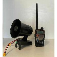 Rechargeable Drone Wireless Speaker Megaphone for DJI Inspire 1 2 M200 M600