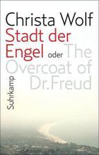 Stadt der Engel oder The Overcoat of Dr. Freud - Christa Wolf - 9783518467183