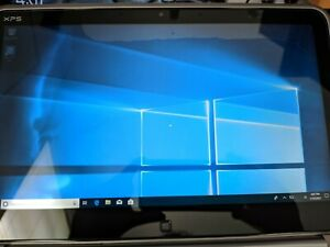 "Dell XPS 12 9Q23 DualCorei5 1.8GHz 4GBRAM 128GB FHD Touch screen 12.5"" Ultrabook"