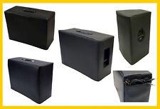 Custodia protettiva per tutti amps + COMBOS-istruzioni su misura-COVER-Hughes & Kettner