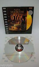 Nana Mouskouri Live At Herod Atticus   Laserdisc PAL English   LD: Fast wie Neu