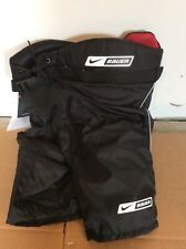 "Youth hockey pants Bauer Nbh Supreme10 size large Black ""New�"