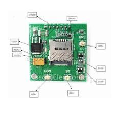 SIM808 Wireless Board GPS GSM GPRS Bluetooth Module replace SIM908