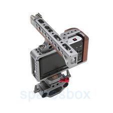 TiLTA ES-T13 Cage DSLR Rig w/ Handle Grip BMPCC Blackmagic Pocket Cinema Camera
