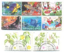 Christmas Island Used Australian Stamps