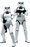 ARTFX+ Stromtrooper Build Pack 1/10 Scale PVC Figure Kotobukiya Star Wars