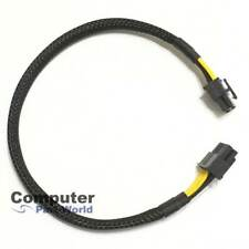 10pin to 8pin Cable for HP DL380 G7 and Nvidia K80/M40/M60/P40/P100 PCIE GPU