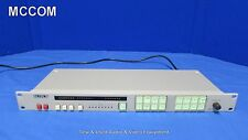 Sony BKS-R3210 X-Y Router Control Panel Unit