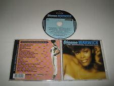 Dionne Warwick/The definita Collection (Arista/07822 19050 2) CD Album