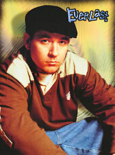Music Poster~Everlast Original 1998 Erik Francis Schrody House of Pain Singer~