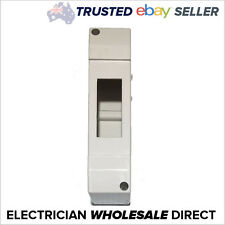 1 pole Enclosure Box for Circuit Breakers Switchboard Electrical