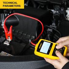 Autool BT-360 12V Car Charging Test Vehicle Battery System Analyzer Tester
