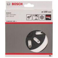 BOSCH 2608601185 bosch Platte / Boden Schleifer 150mm Gex 150 AC/Turbo