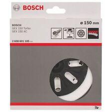 BOSCH 2608601185  Bosch PLACA / BASE LIJADORA 150mm  Gex 150 ac/Turbo