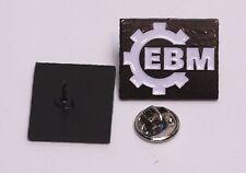 EBM (Electronic Body Music) PIN (MBA 668)