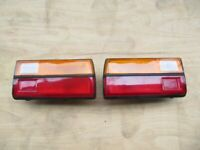 Tail Lights Rear Lamps fit for Nissan Datsun Sunny 210 B310 B311 1980-1982 Pair!