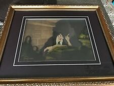 More details for walt disney limited edition art - snow white