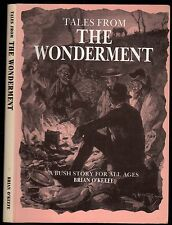 Signed! TALES From The WONDERMENT Brian O'Keeffe Australian BUSH STORIES VGC++
