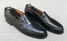 J.M.Weston #180 - Men's penny-loafer shoes