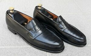 J.M.Weston #180 - Men's penny-loafer shoes