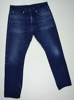 G-Star Jeans 'MARC NEWSON 5 PCKT DENIM' Medium Aged W33 L34 EUC RRP $289 Men