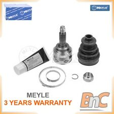 DRIVE SHAFT JOINT KIT SUZUKI OPEL VAUXHALL MEYLE OEM 9206563 6144980022 GENUINE