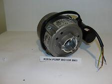 RAYBURN SPARES  MK1 Burner Nu-Way Pump Motor R2514
