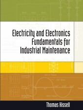 Electricity and Electronics for Industrial Mainten