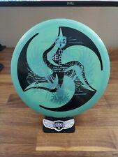 Discmania Huklab Trifly Cloud Breaker 2 - Eagle McMahon Signature Disc - Green