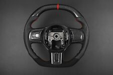 Mitsubishi Lancer EVO Momo X Carbon Steering Wheel  NO CORE EXCHANGE NEEDED