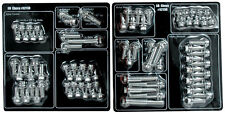 PROFESSIONAL PRODUCTS 54130 S/S ENGINE BOLT KIT -SBF 302 12PT.