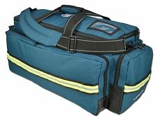 Lightning X EMS/EMT Medic First Responder X-Tuff Oxygen Trauma Medical Bag MB50B