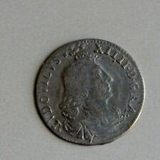 LOUIS XIV 4 sols des traitants 1674  Acote TTB 300 EURO RARE  premiére frappée