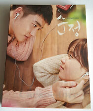 UNFORGETTABLE (Blu-ray)/ EXO D.O. / 16p Booklet / English Subtitle / Region A