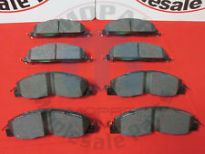 DODGE RAM 2500 3500 Front And Rear Disc Brake Pad Kit NEW OEM MOPAR