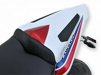 HONDA CB1000R 08 - 17 ERMAX WHITE / RED SEAT COVER COWL FAIRING PANEL 850128103
